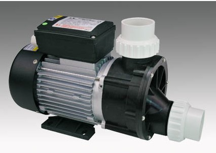 DH1.0 Whirlpool Bath Pump